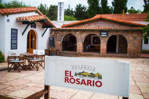 Estancia El Rosario en el Valle de Punilla